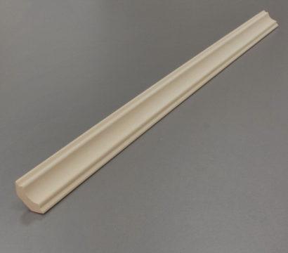 Плинтус из липы - 1 сорт