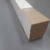 Полок из осины в упаковке