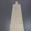 Стеновые панели из осины сорт 2